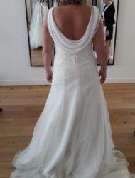 Mooie jurk van Linea Raffaelli