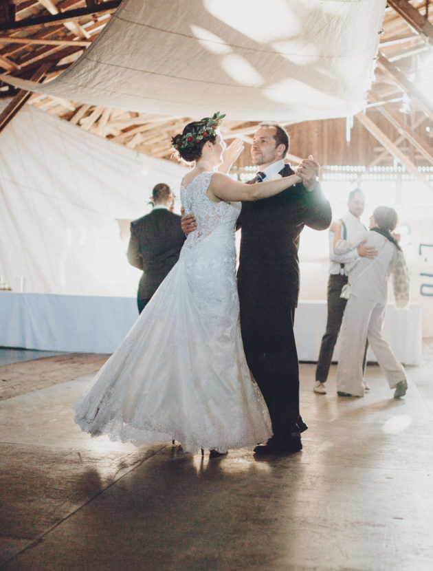 Maggie Sottero – Melanie bruidsjurk van kant
