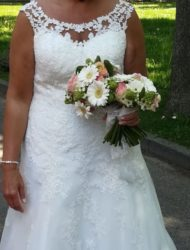 Stella York 6427 trouwjurk te koop