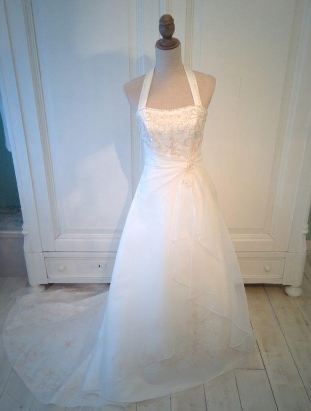 Ladybird A-lijn jurk maat 36