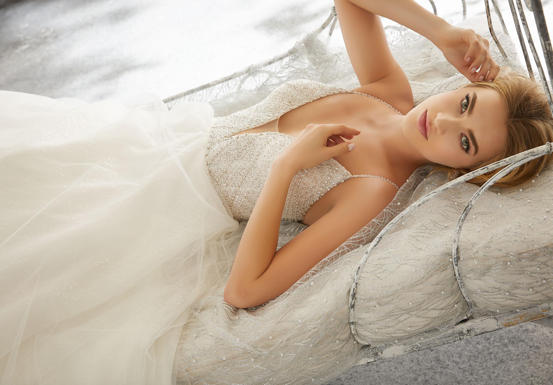 wat kost een trouwjurk?