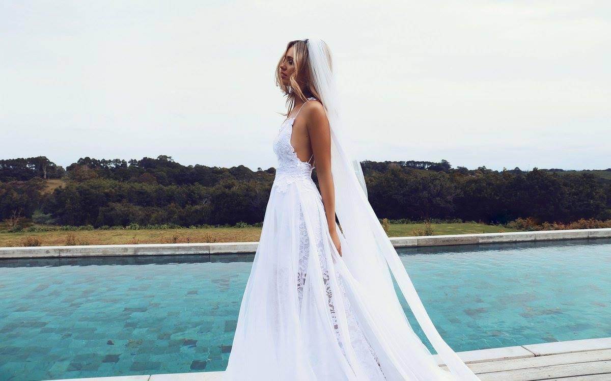 tweedehands designer trouwjurken