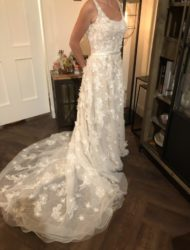 Randy Fenoli Trouwjurk