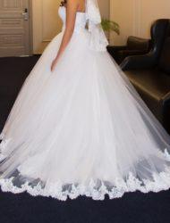 Princess trouwjurk van Bridal Couture