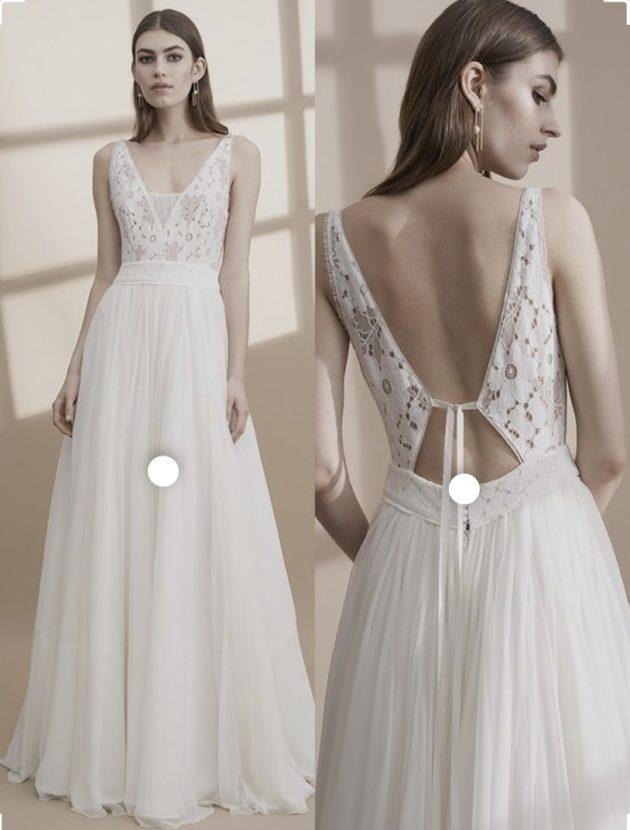 Rembo Styling Hope, prachtige jurk!