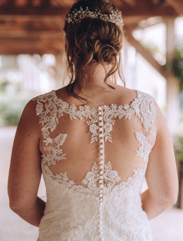 Wie wil er een mooie dag beleven in deze prachtige jurk van Ladybird?