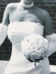 Bruidsjurk Sincerity maat 34/36