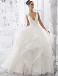 Mori Lee 5577 Milly trouwjurk