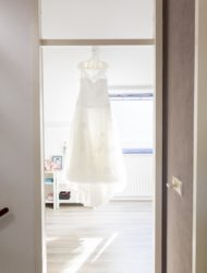 Jurk van Koonings The Wedding Palace