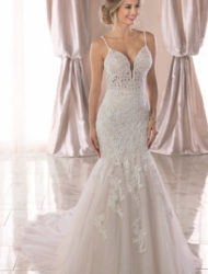 De perfecte Stella York 6793 trouwjurk voor een droombruiloft!🤍