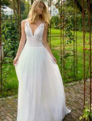 Preview: Prachtige trouwjurk Modeca – nieuw