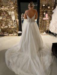 Nieuwe Maggie Sottero trouwjurk