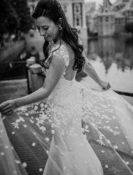 Rime Arodaky June gown