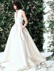 Modeca Alicante – An elegant and classy wedding dress