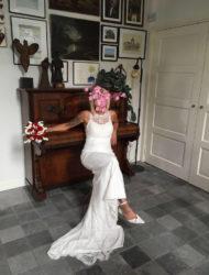 Fantastische trouwjurk waar je je droomdag in kunt beleven