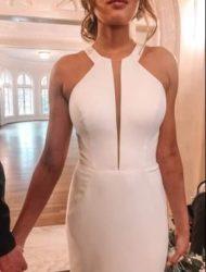 Stella York trouwjurk nieuw en nog niet vermaakt