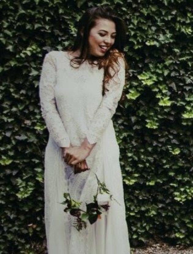 Inca dress-Grace loves lace