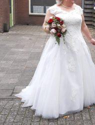Bridalstar bruidsjurk
